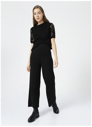 Fabrika Comfort Pantolon Siyah